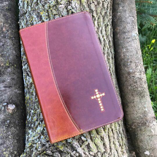 Auburn NKJV Gift Bible