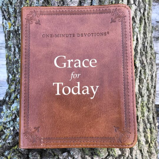 Grace for Today Devotional