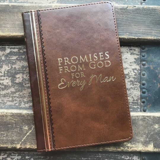 Promises From God For Every Man